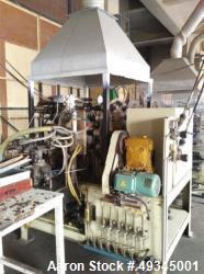 Used- Halogen Burner Manufacturing Plant, 14 lines. Line capacity = Approximately 3200 pcs/ 8 hour shift. OEM lamp manufactu...