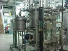 Used- Chemical processing / Polymerization / Purification / Chemical Reaction Pr