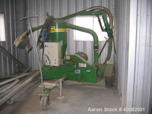 Unused-Used: Complete Rice Mill. Plant capacity is 300 hundredweights/ hour.  Installed in 1996.    Includes the following e...