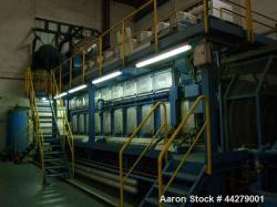 Used-Wartsila 9L46 Plant Line
