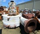 Used- Allis Chalmers Single Stage Centrifugal Compressor, Model DH-7M