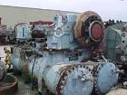 Used- Clark Centrifugal Compressor, Model ISOPAC 632, Size 8000. Rated 8950 cfm at 50 psi, 2 stage, suction 14.7 psia, disch...