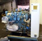 Used- Ingersoll-Rand Centac Water Cooled Centrifugal Air Compressor, Model OCV8M
