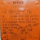 Used- DeVair Piston Air Compressor, Model VAV-5062-43MS, 120 Gallon. Maximum pressure 175 psi. 51.8 CFM at 175 psi. Devair 4...