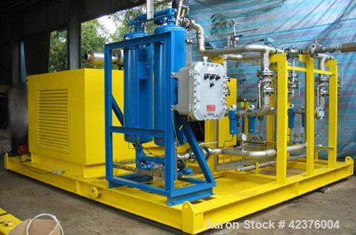 Atlas Copco Air Compressor Package