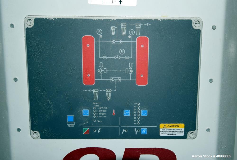 Gardner Denver Model Ebe99q Full Service Manual