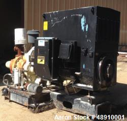 Used- Ingersoll Rand Centec Air Compressor, Model 1BCV22AE2EHD, 500 hp. Yr. 2013