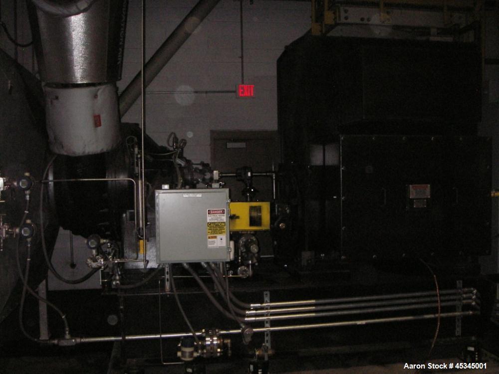 Used- Siemens Turblex Air Compressor