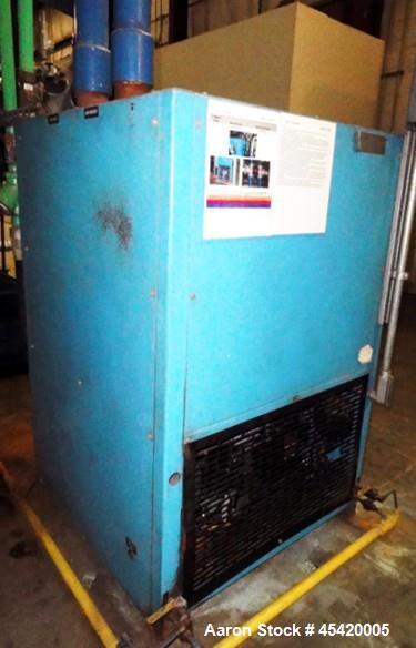 Used- Hankison High Pressure Air Dryer, Model HPRD-3