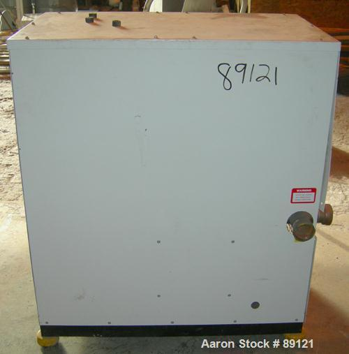 Used- Ingersoll Rand Refrigerated Air Dryer, Model DXR140. Rated 140 cfm at approximately 35 degrees F. at 250 psi. Maximum ...