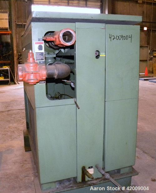 Used- Sullair Refrigerated Air Dryer, model PSII-1000AC. Approximate 1000 cfm at 100/110 psi. Approximate 17 pound charge of...
