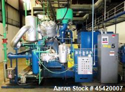 Used- Carbon Steel Gardner-Denver J Series High Pressure Air Compressor, Model J