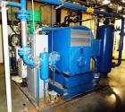 Used- Gardner Denver J Series High Pressure Air Compressor, Model JJQT8