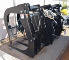 Used- Bradco Grapple, Model 13290. Serial# 302239, built 2012.