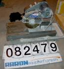 USED: Dresser diamond wet saw, model 41A. 10