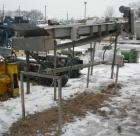 Used- Belt Conveyor, 18