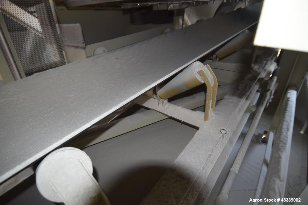 Used- Trio Engineered Products Belt Conveyor