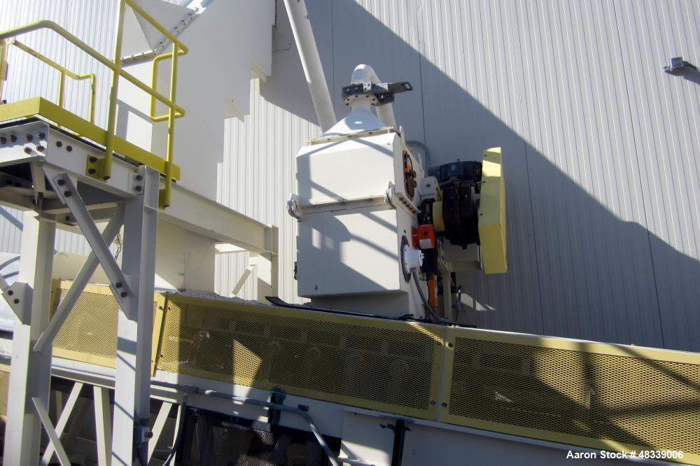 Used- Trio Engineered Products Belt Conveyor
