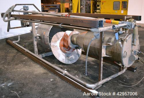 Used- Conveying System