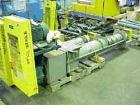 Used-Unused- KWS Screw Conveyor, 304 Stainless Steel, Horizontal. 9