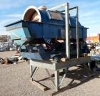 Used- Kinergy 2 Deck Classifying Screen, Model KDFBC-36-SD