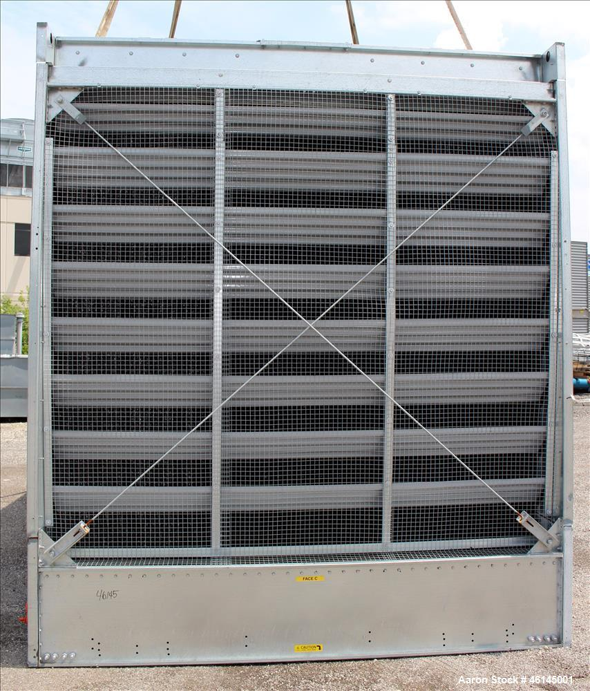 Used- Baltimore Aircoil Company Cooling Tower, Model 3455C-MM