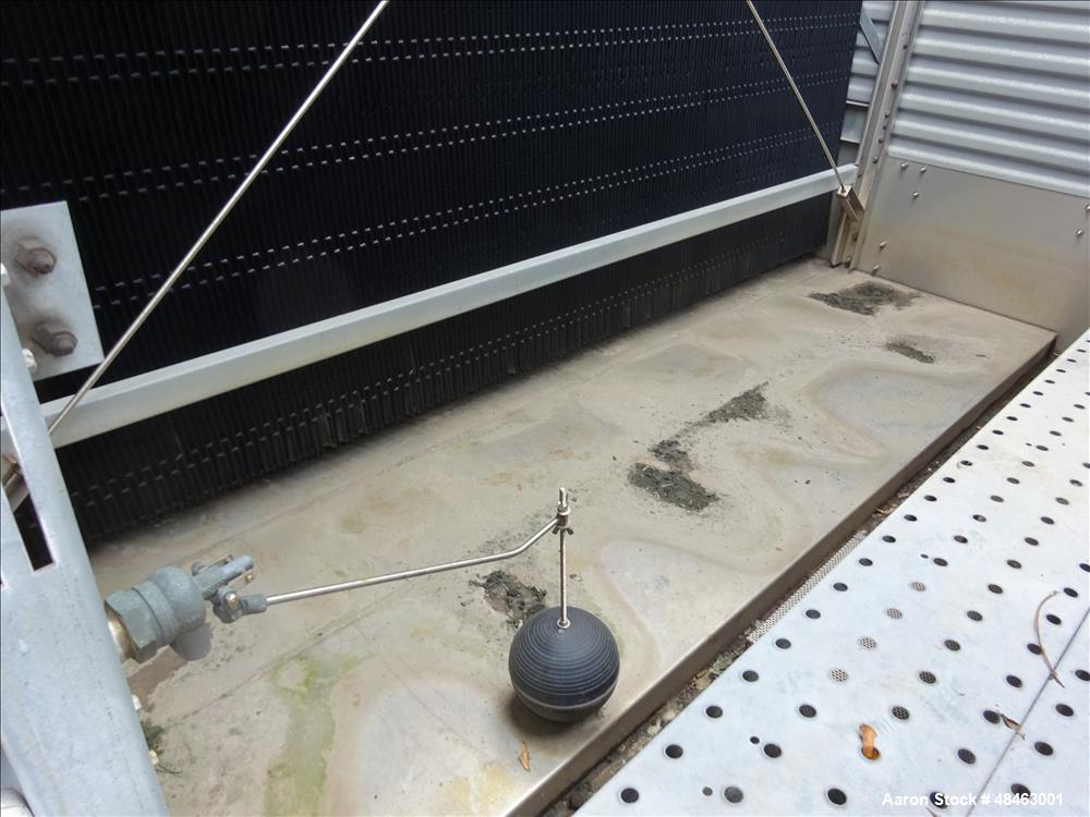 Unused- Baltimore Aircoil Series 3000 Cooling Tower, Model 3552A-3X.