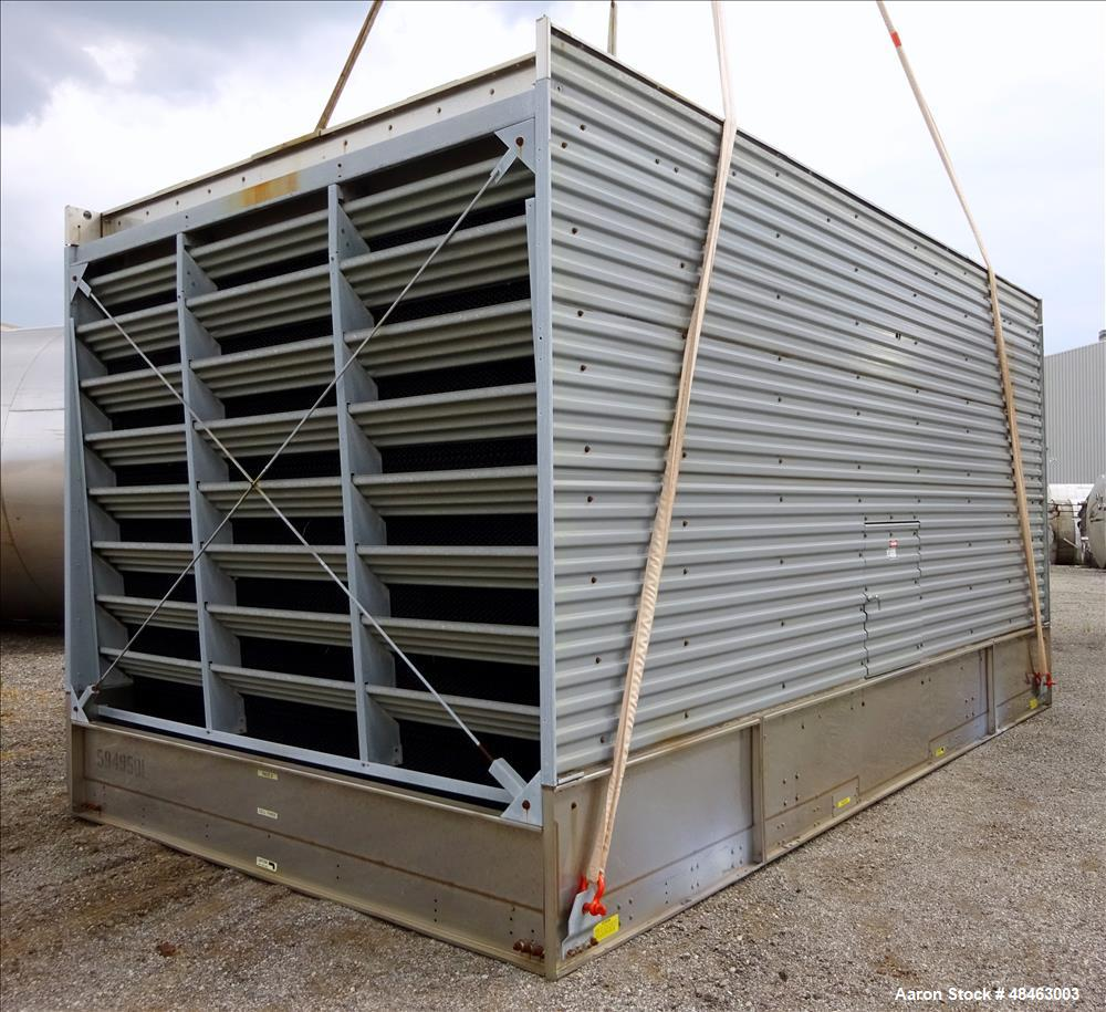 Unused- Baltimore Aircoil Series 3000 Cooling Tower, Model 3552A