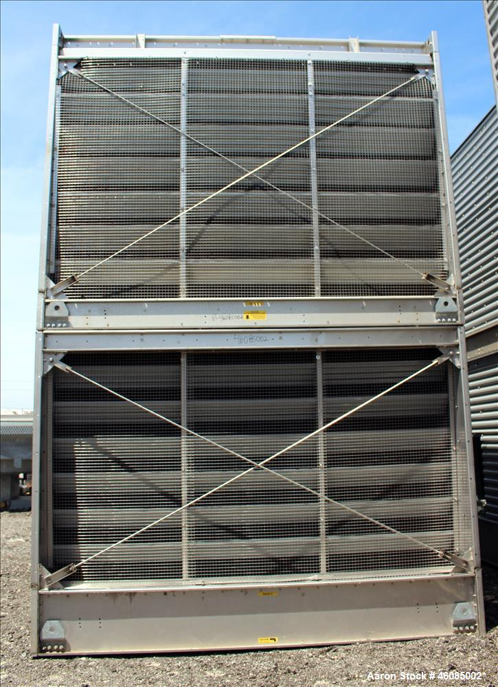 Unused- Baltimore Aircoil BAC Induced Draft Crossflow 3 Cell Cooling Tower