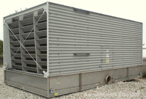 Used- Baltimore Aircoil Series 3000 Induced Draft, Crossflow Single Cell Cooling Tower, Nominal 985 Tons, Model 3985A/V. Gal...