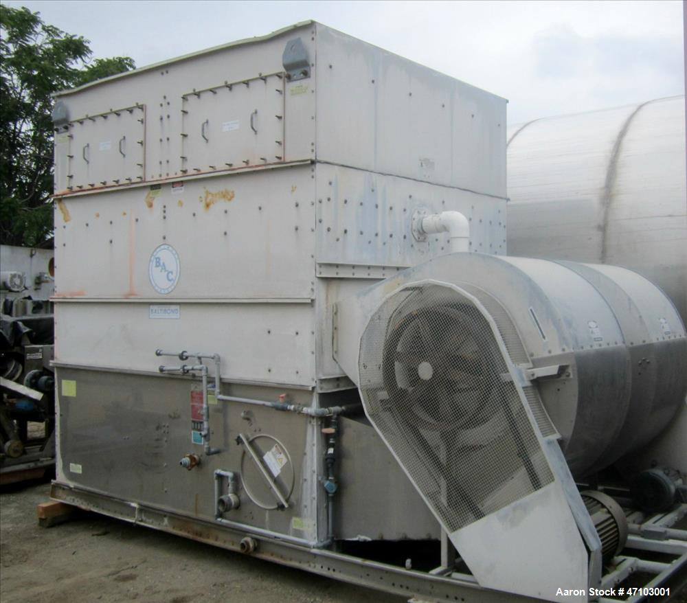 Used- Baltimore Aircoil BAC Cooling Tower