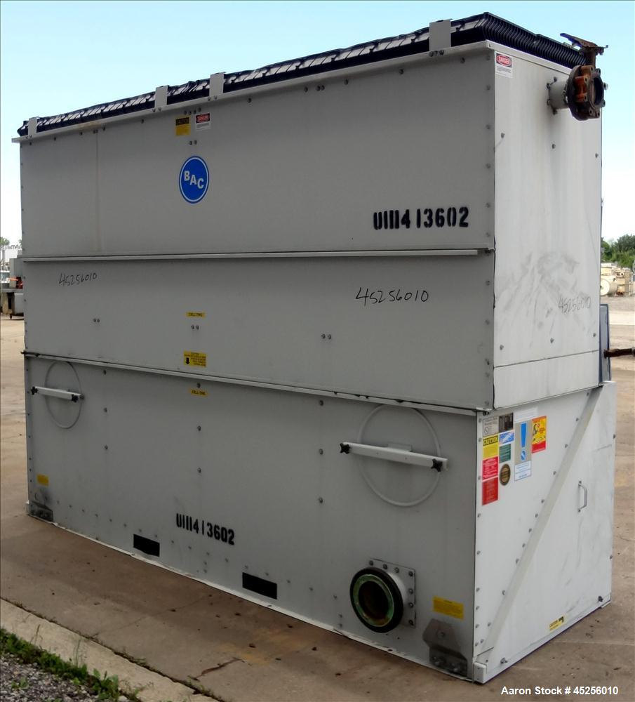 Used- Baltimore Aircoil Cooling Tower, Model VXT-105C