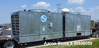 Used- Baltimore Air Coil Counter-Flow Cooling Tower.