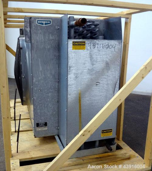 Used- Evapco Series Industrial Evaporator, Model NTL1-2783-500L