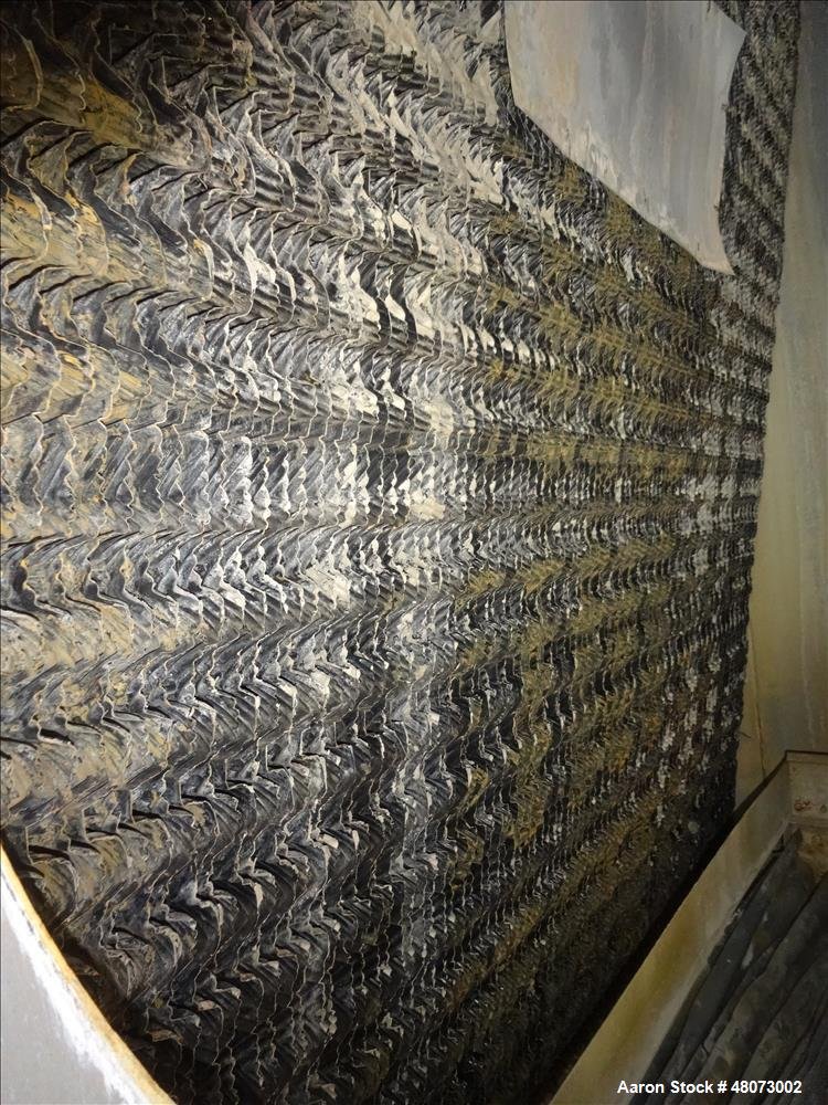 Used- Baltimore Aircoil Cooling Tower, Model FXT-099C.
