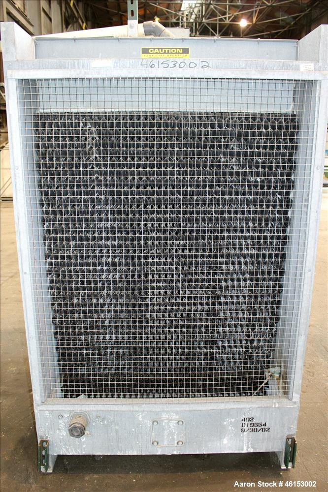 Used- Marley Aquatower Single Cell Cooling Tower