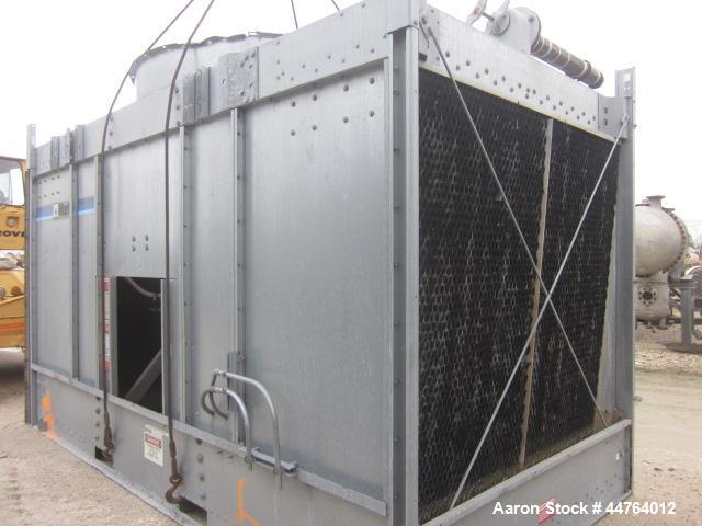 Used- Marley NC Class Single Cell Open Loop Cooling Tower, Model NC2211GS, Nomin