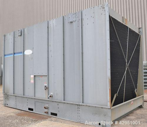 Used- Marley Class Single Cell Cooling Tower, Model NC5011GS