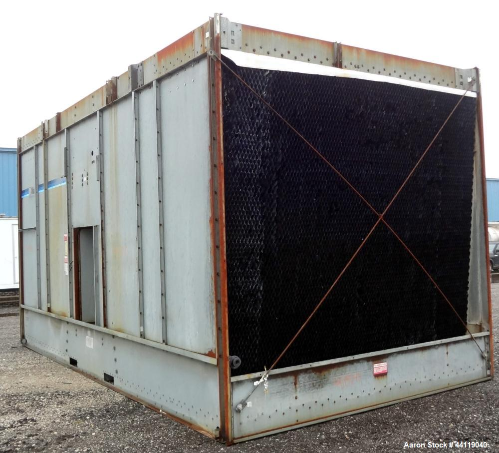 Used- Marley NC Class Single Cell Cooling Tower, Model NC7241GS