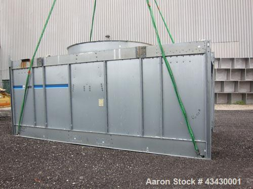 Used- Marley Series Cooling Tower, Model NC8202GS