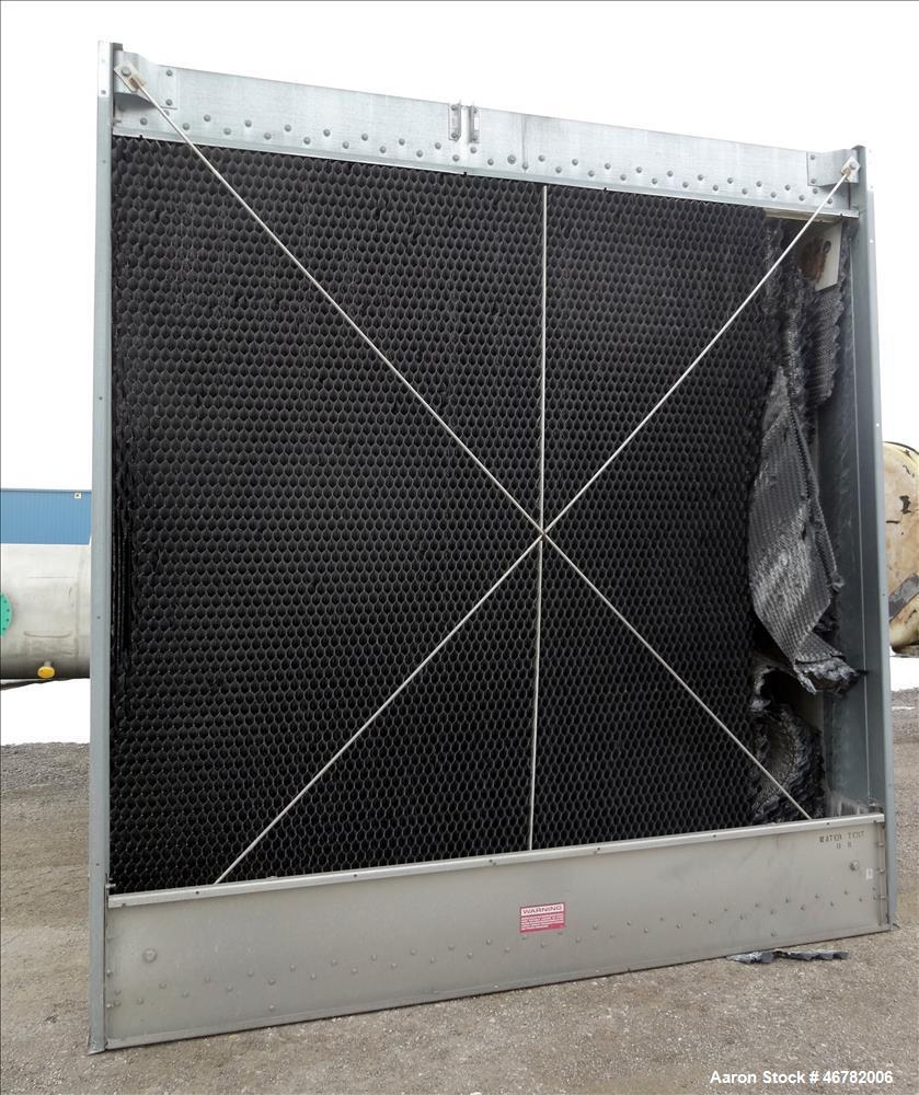 Used- Marley NC Class Single Cell Cooling Tower, Model NC8305F