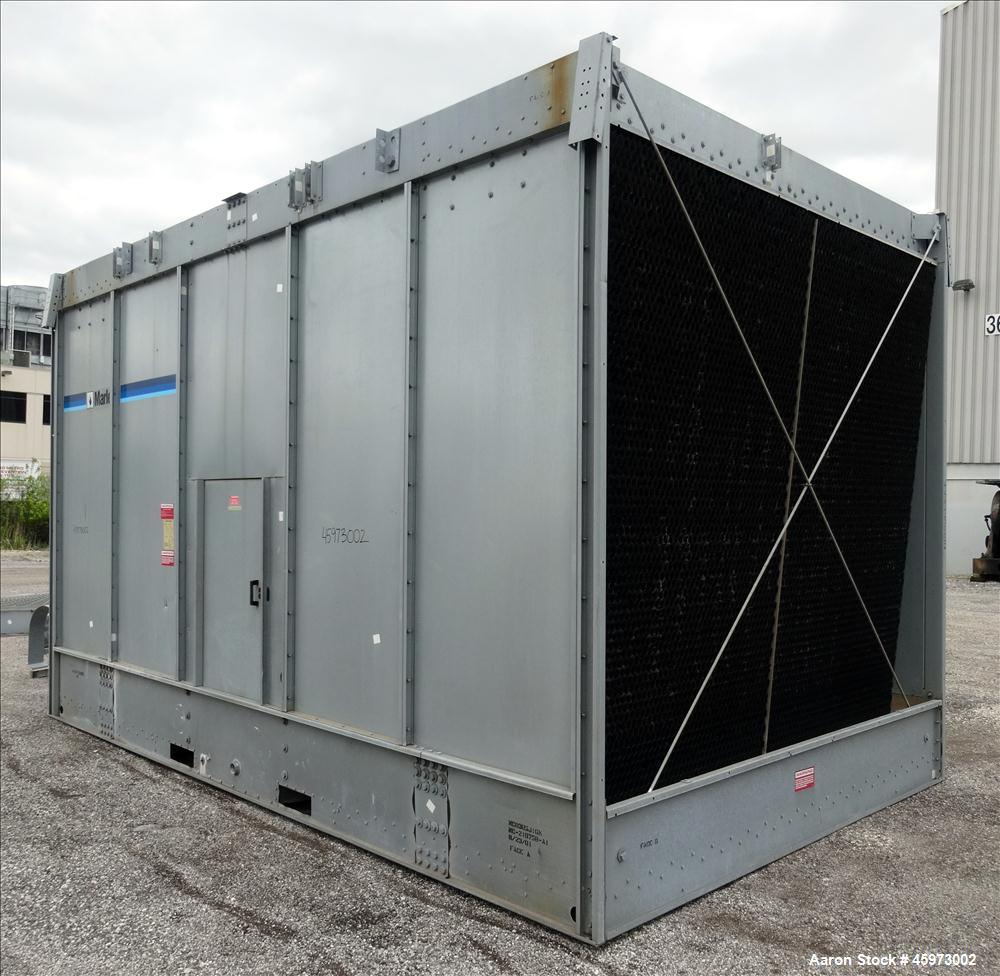 Used- Marley NC Class Single Cell Cooling Tower, Model NC8305J-1GM