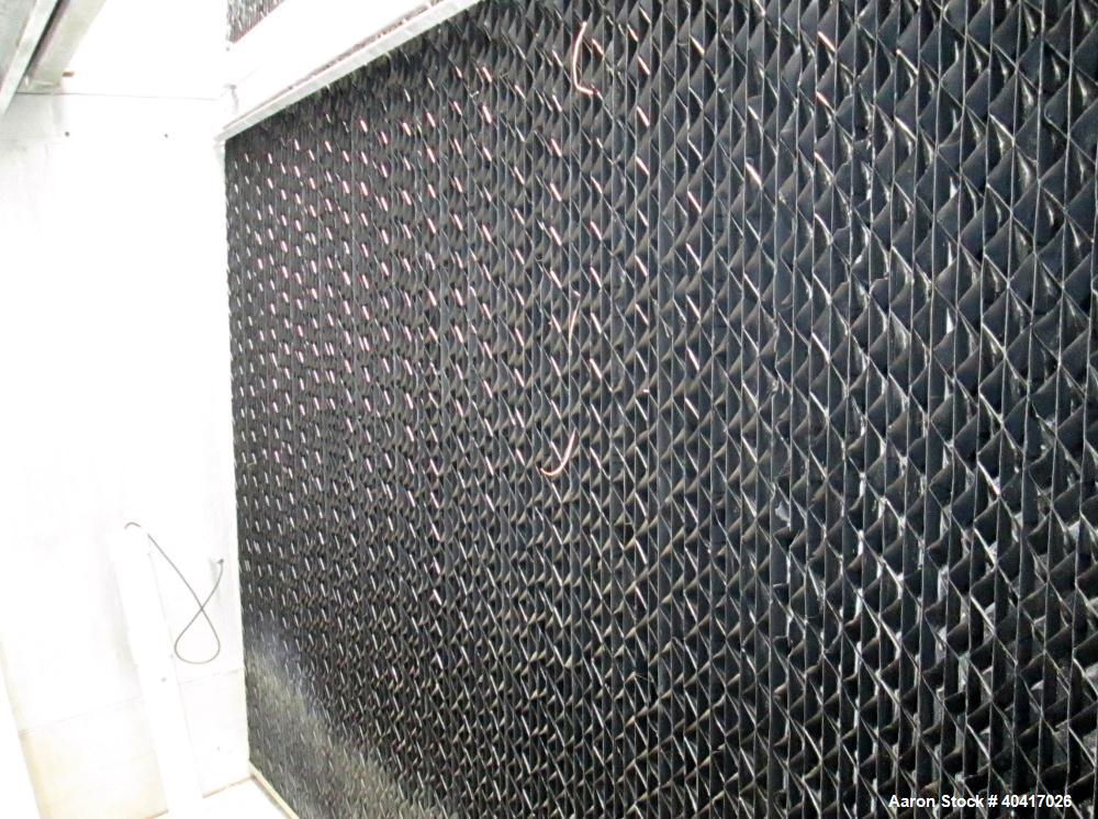 Used- 787 Ton Marley Cooling Tower, Model NC8312E2BG05