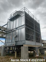 Used- Marley Cooling Tower, Model NC8413UAS2GGF.
