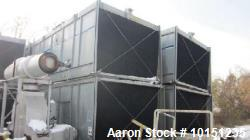 Used- Marley, Model NC9265GM Cooling Tower.