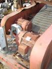 Used-Gruendler Dual Roll Crusher.  Rolls are 24
