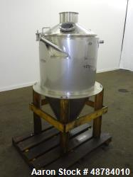 Used- Anderson/Dahlen Cyclone, 50 Gallon.