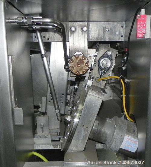 Used- Grote Single Lane Slicer/Applicator, Model S/A 530