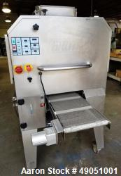 Used- Grote Multislicer, Model 613.