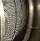 Used- Stainless Steel Ing. A. Rossi Vertical Fruit & Vegetable Juice Extractor